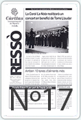 Revista Ressò nº17