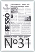 Revista Ressò nº31