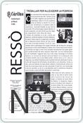 Revista Ressò nº39