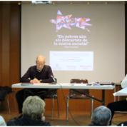 Assemblea General Ordinària de Càritas Interparróquial de Mataró CIM.