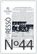 Revista Ressò nº44