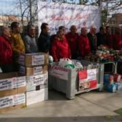 Torneig solidari de futbol a favor de Càritas  Interparróquial de Mataró.