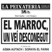 GRUP TERCER MÓN – MATARÓ: El Marroc, un veí desconegut