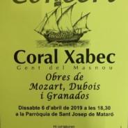 Concert a la Parròquia de Sant Josep