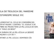 ESCOLA DE TEOLOGIA DEL MARESME I CRISTIANISME SEGLE XXI